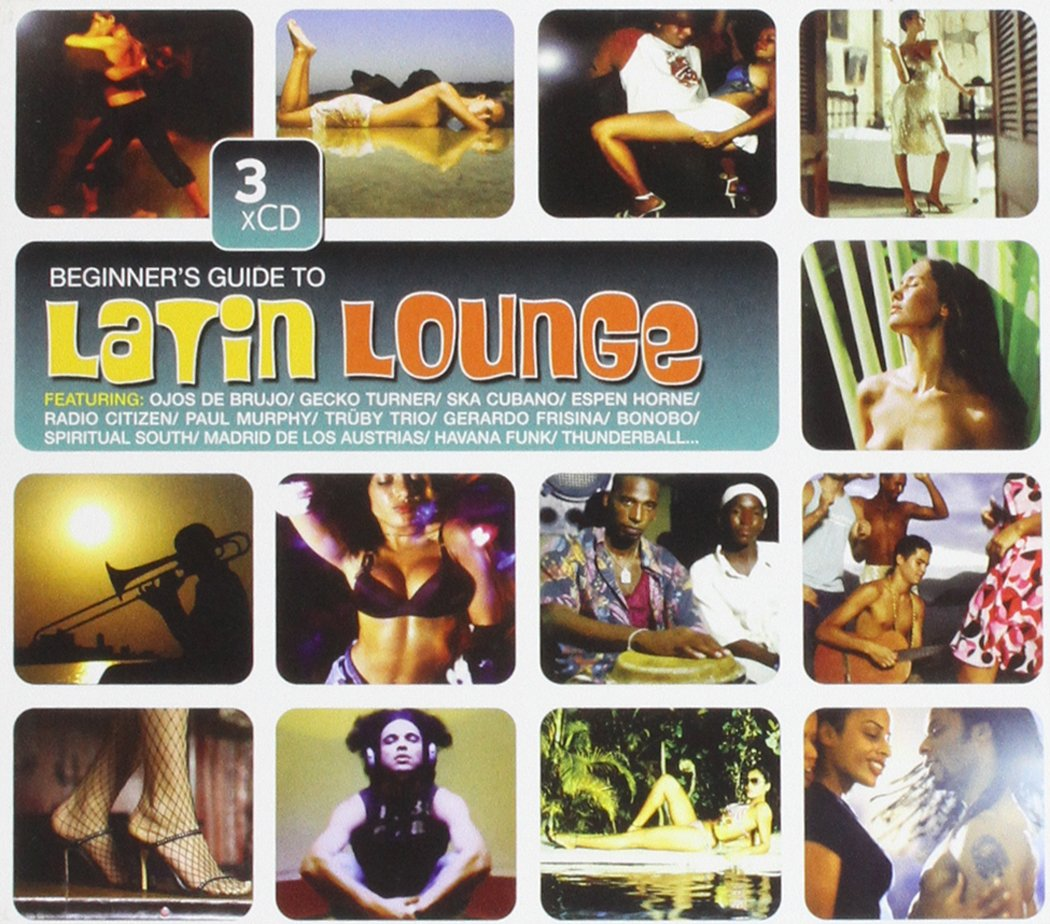 Beginner's Guide to Latin Lounge