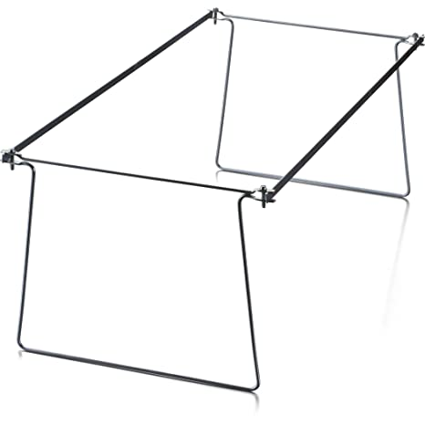 Amazon.com : OfficemateOIC Hanging File Folder Frames, Legal Size ...