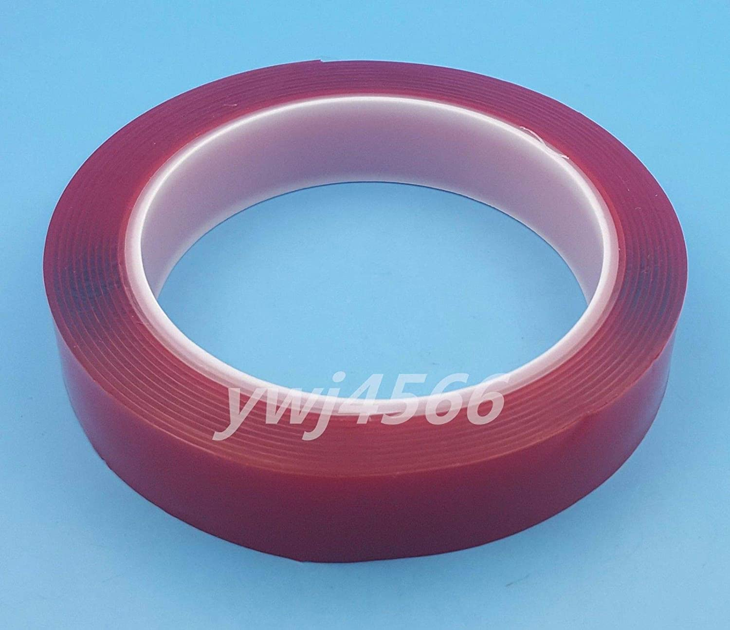 10mm VHB 4910 Double-sided Clear Transparent Acrylic Foam Adhesive Tape 3m S3