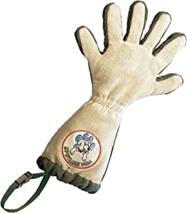 Spotless Paw Dog Paw Cleaning, Grooming Glove, Dog Paw Cleaner for Muddy Paws -This Dog Paw Washer Saves Floors, Carpet, Furniture, Vehicles from Paw Prints