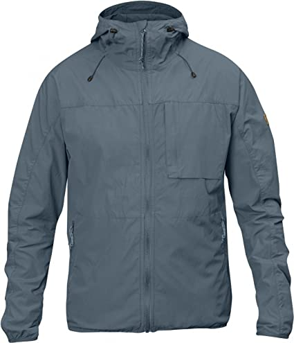 Fjallraven High Coast Wind Jacket - Men's Dusk 2X-Large