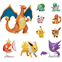 Pokemon Official Ultimate Battle Figure 10-Pack - 2