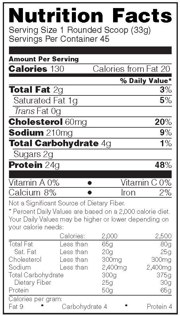 OPTIMUM NUTRITION Gold Standard 100 Whey Protein Powder, Chocolate Peanut Butter, 3.31 Pound