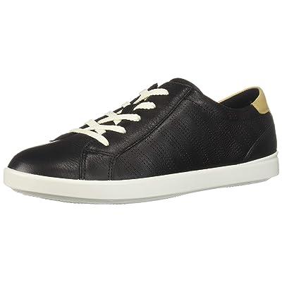 ECCO Women's Leisure Sport Tie Sneaker | Fashion Sneakers