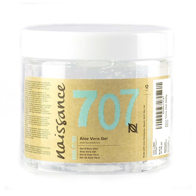 Naissance Gel de Aloe Vera - 200g: Amazon.es: Hogar