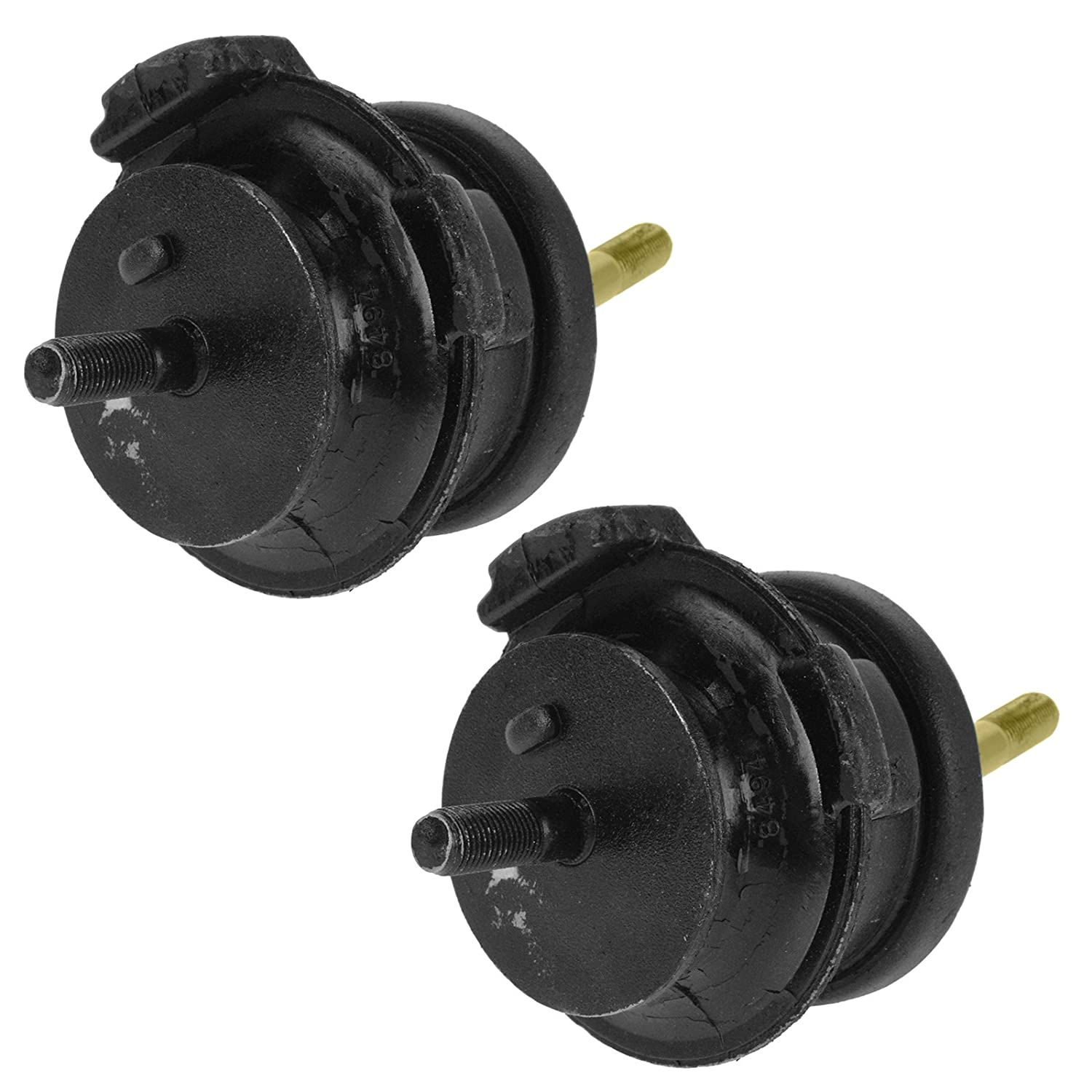 Engine Mount Front Pair Set of 2 for 00-09 Honda S2000