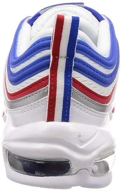 Nike AIR MAX 97 SE All Star Größe: 10.5 Farbe: Game ROYAL
