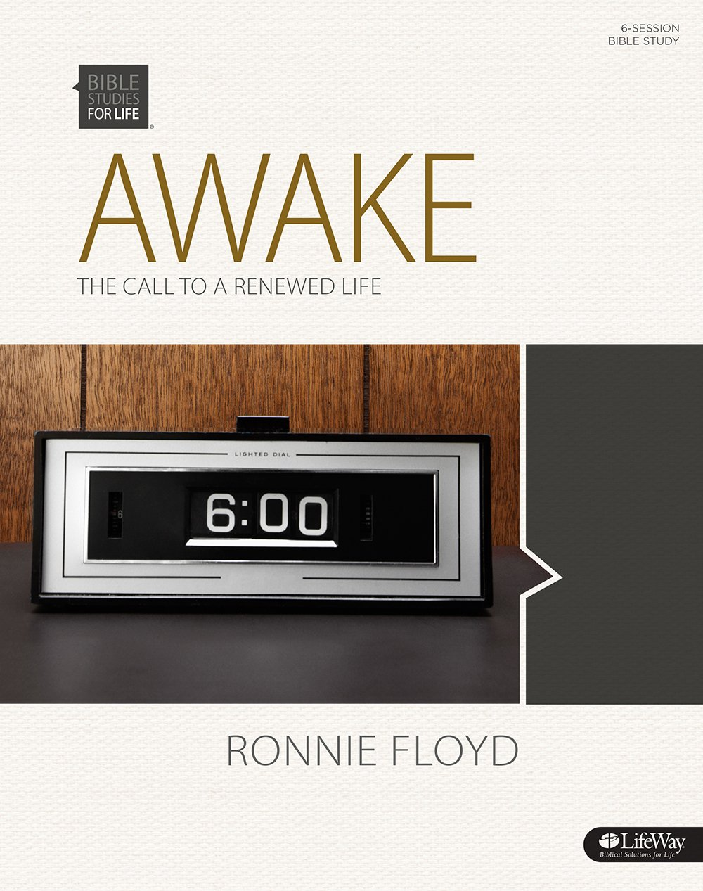 Download Bible Studies for Life (BSFL) - Awake: A Call to a Renewed Life [Vol 8] (Member Book) pdf epub
