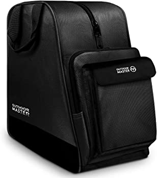 OutdoorMaster Ski Boots and Snowboard Boot Bag