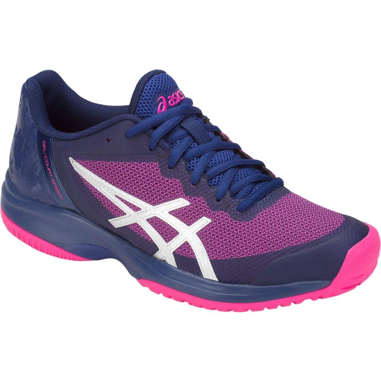 ASICS Womens Gel-Court Speed Tennis Shoe E850N