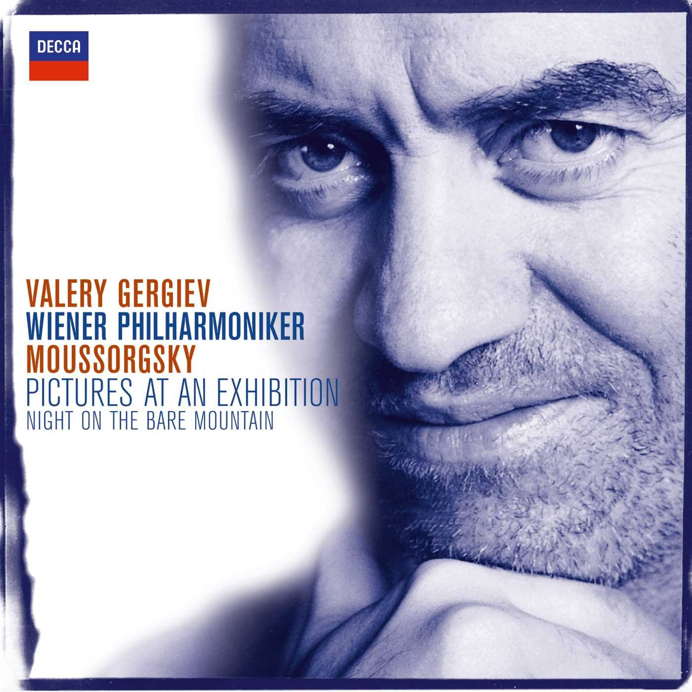 Mussorgsky: Pictures at an Exhibition, Night on the Bare Mountain by Philips