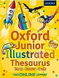 Oxford Junior Illustrated Thesaurus 2012