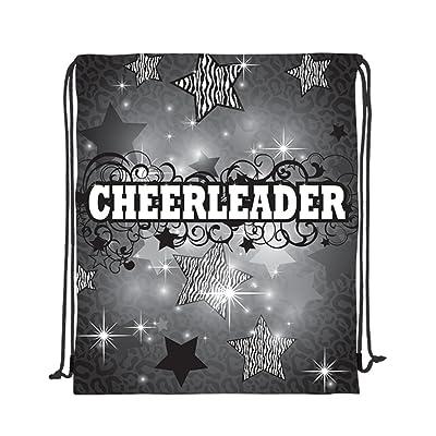 best Cheerleading Pom Bag