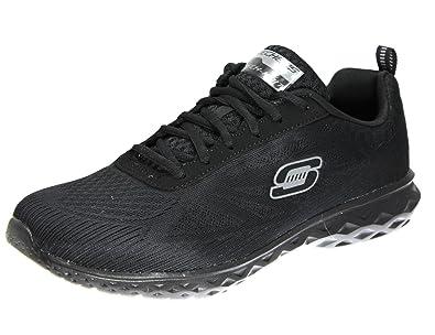 Skechers Men's Propulsion Ardour Fashion Sneakers, BlackBlack