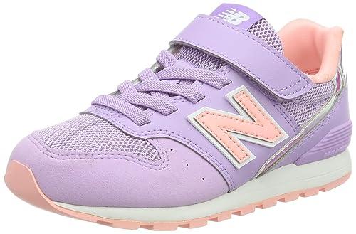 new balance niña 996