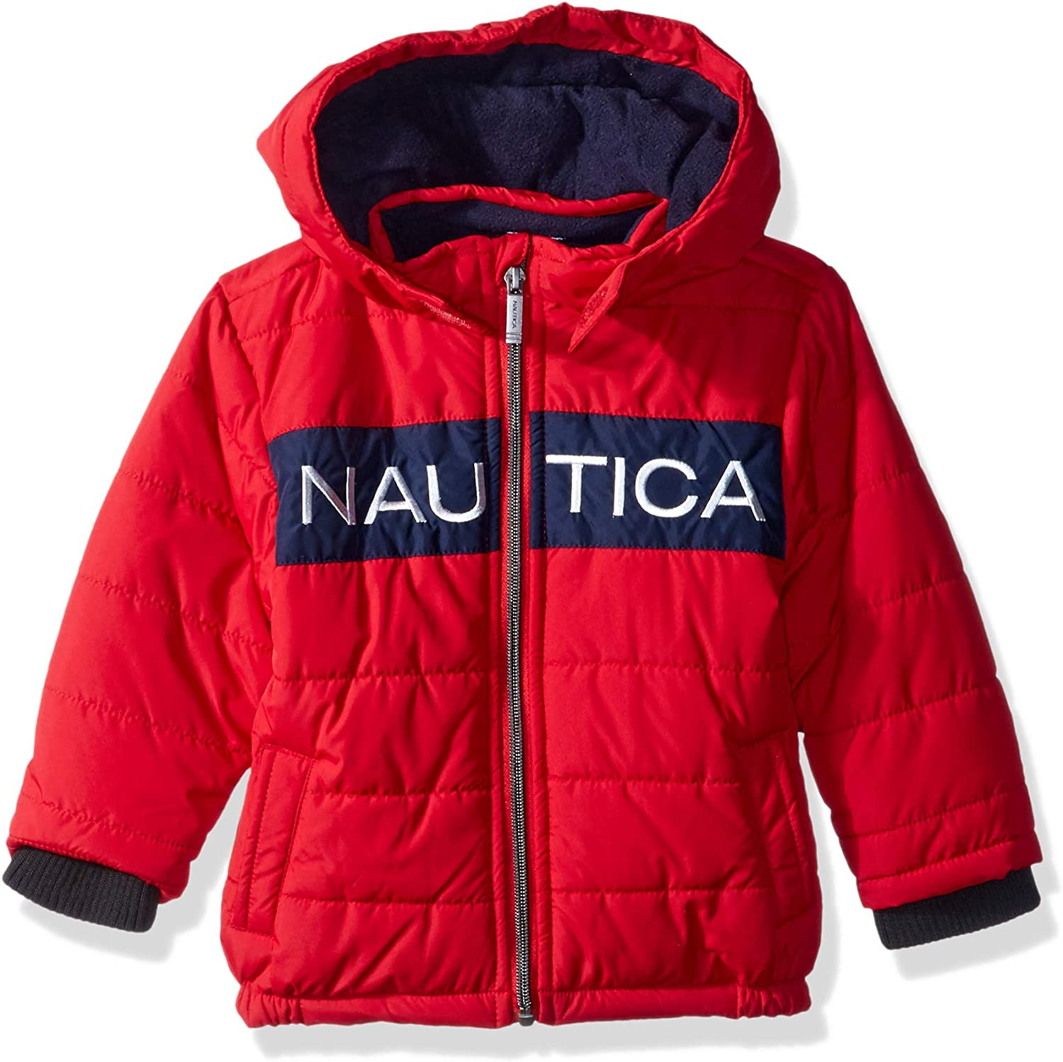 Nautica Helm Bubble With Storm Cuffs