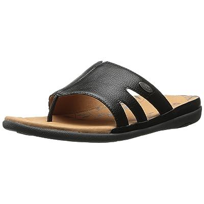 ACORN Women's Prima Cutaway Thong Sandal