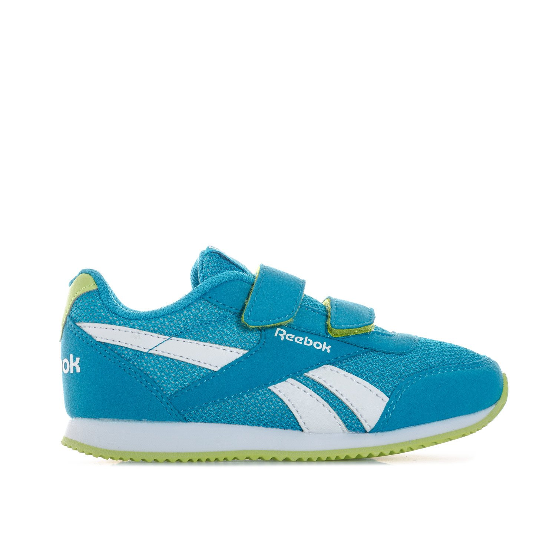 Reebok BD5172, Zapatillas de Trail Running Unisex niños, Turquesa (Caribbean Teal/Kiwi Green/White), 34 EU: Amazon.es: Zapatos y complementos
