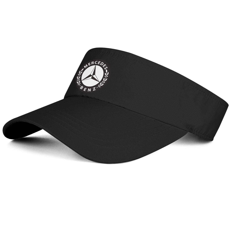 DRTGRHBFG Unisex Womens Man Visor Hat Hip Hop Baseball Hats Adjustable Visor Tennis Caps