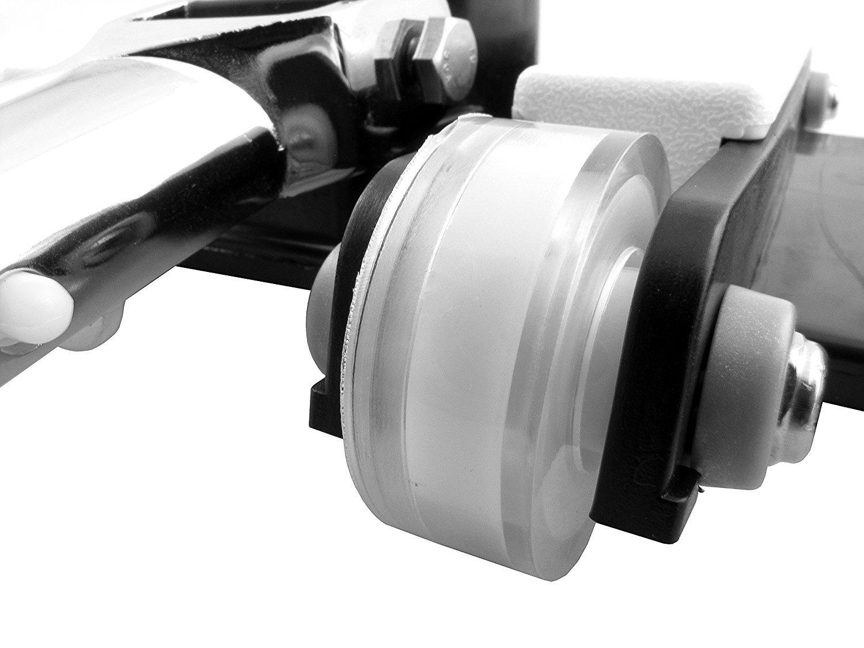 Fibropool Professional Flexible Swimming Pool Vacuum Head