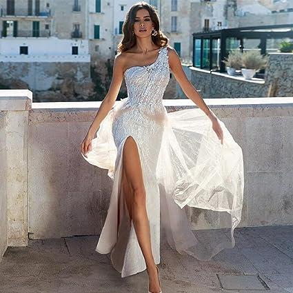 Princess Dream Mermaid Wedding Dresses Simple Tulle Fashion Sexy