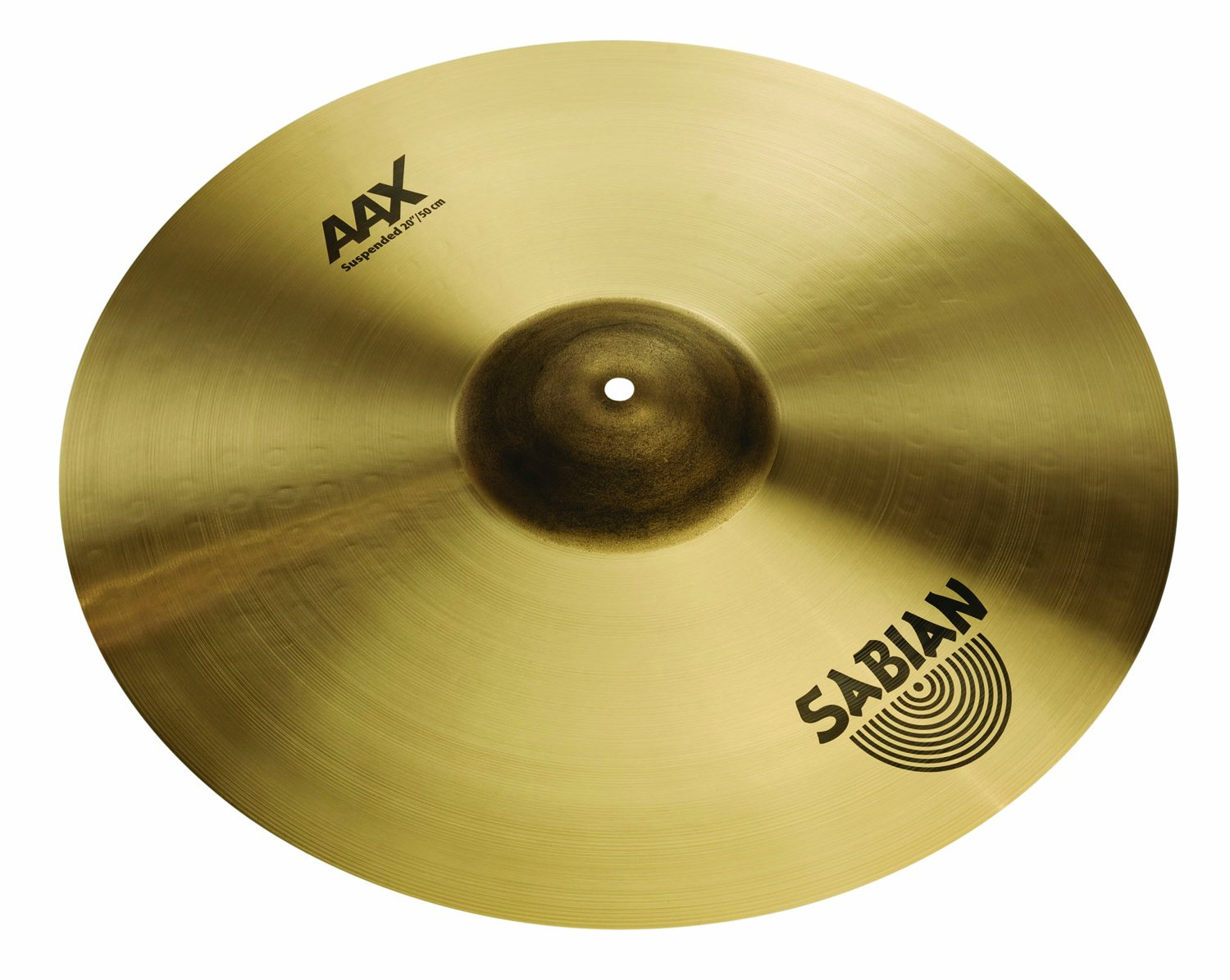 Sabian 20'' AAX Suspended, Brass, inch (22023X)