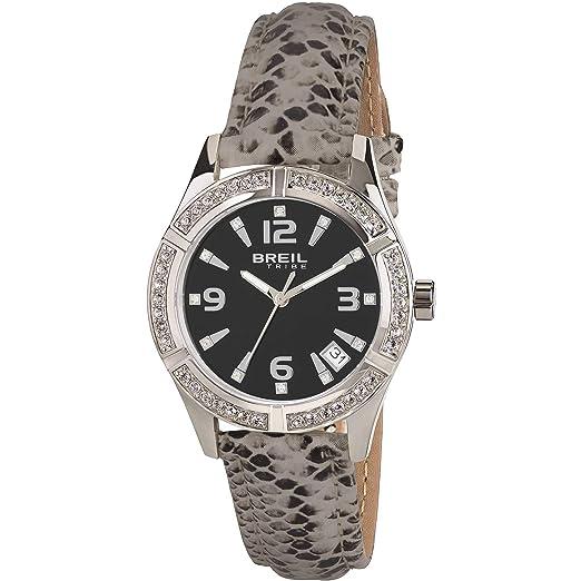 Reloj mujer C Est Chic Negro ew0274 – Tribe by Breil