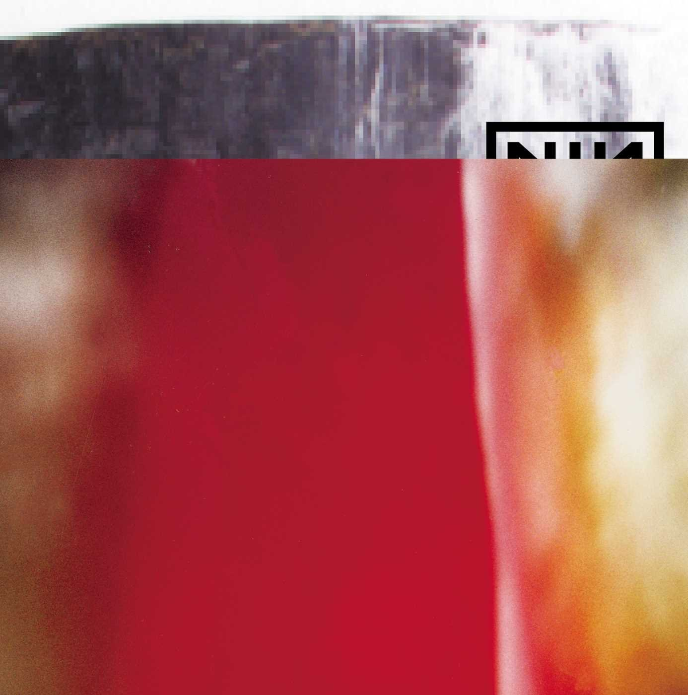 Nine Inch Nails - The Fragile [Vinyl] - Amazon.com Music