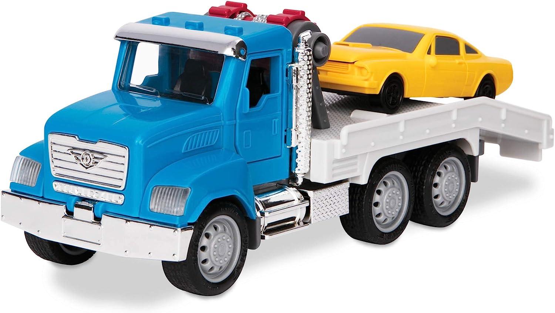 Driven By Battat – Micro Tow Truck/