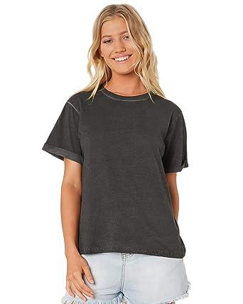 67f0aff3e1bd swell Nina Womens Short Sleeve T-Shirt: Amazon.co.uk: Clothing