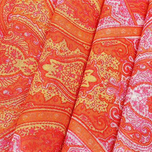 Scarf fashion Lady scarf Shawl dual-use extra long shawls-A One Size by Sweet costume (Image #1)