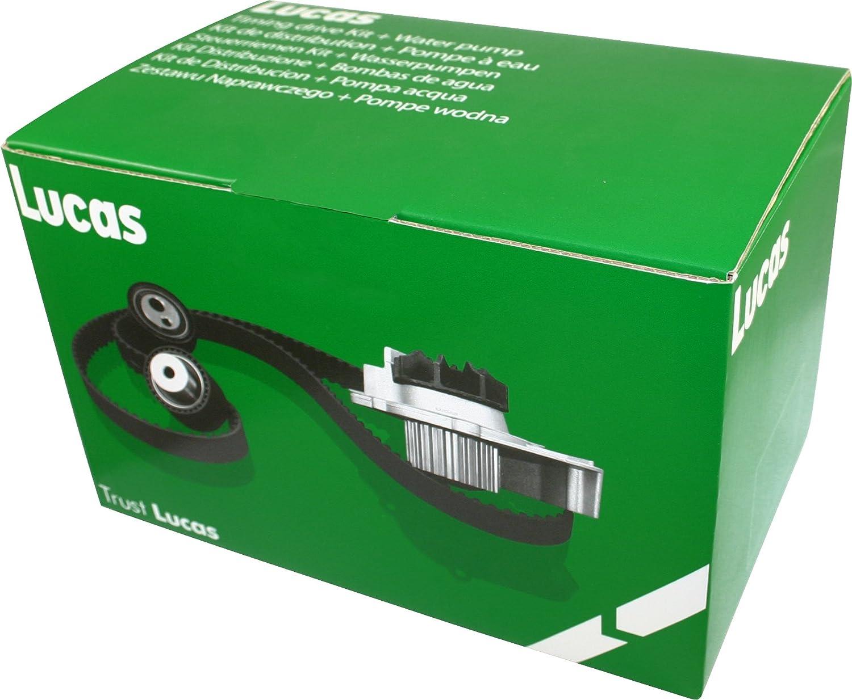 Lucas lkp005/steuerriemen Kit avec pompe /à eau