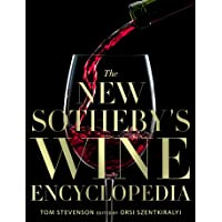 The Sotheby's New Wine Encyclopedia