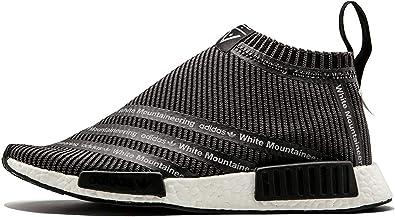 Amazon.com | adidas WM NMD City Sock