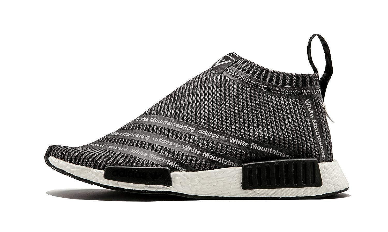 new product 2f932 7cd8c Amazon.com   adidas WM NMD City Sock - US 5.5   Fashion Sneakers