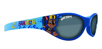 918f052bb9 Image Unavailable. Image not available for. Color  Paw Patrol Chase and  Marshall Boys Sunglasses