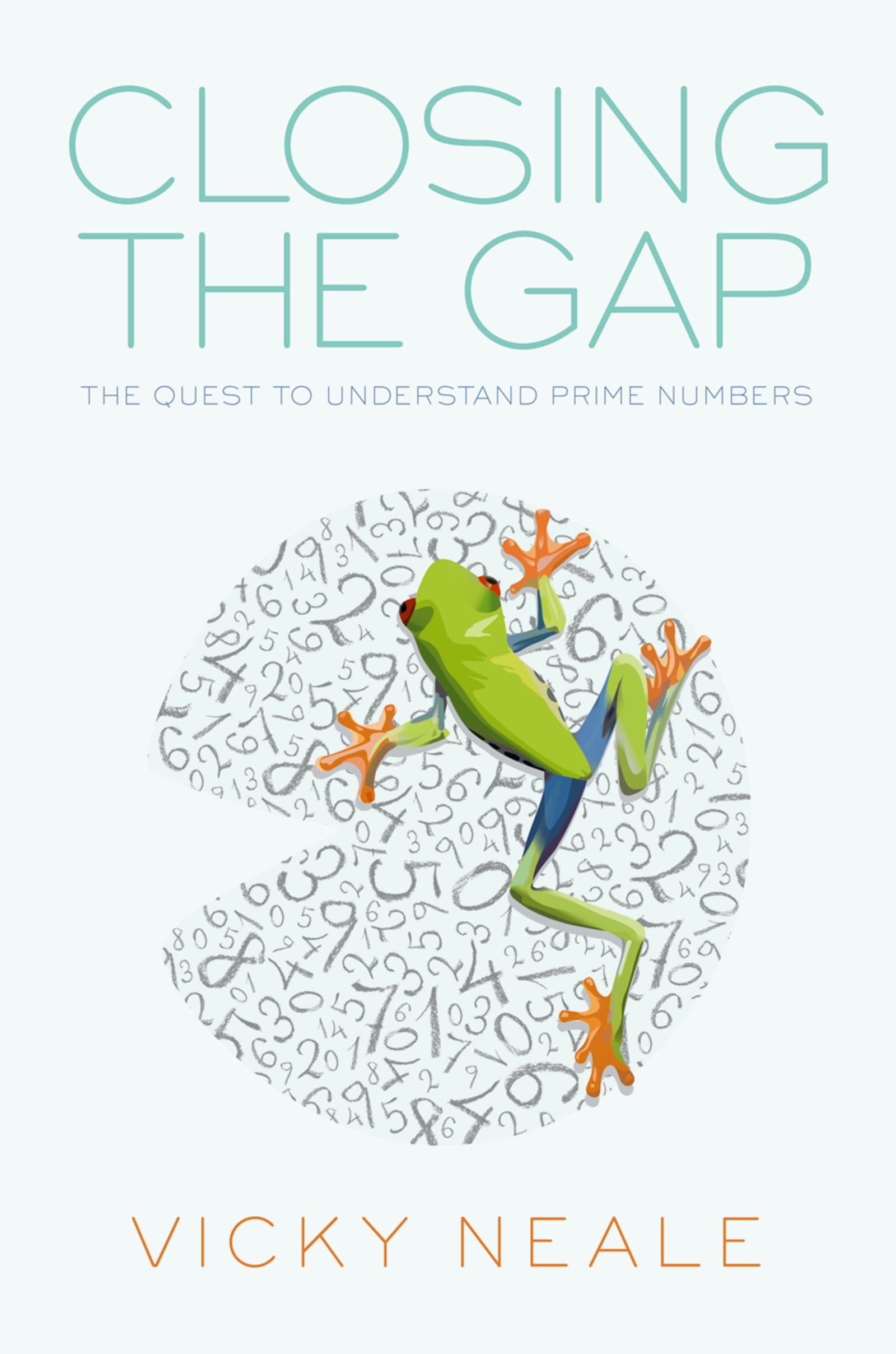Closing the Gap: The Quest to Understand Prime Numbers (English Edition)