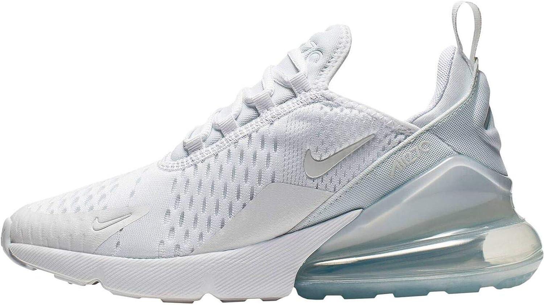 tuttavia Lavello difficile da accontentare  Nike Air Max 270 (GS), Scarpe da Atletica Leggera Uomo: Amazon.it: Scarpe e  borse