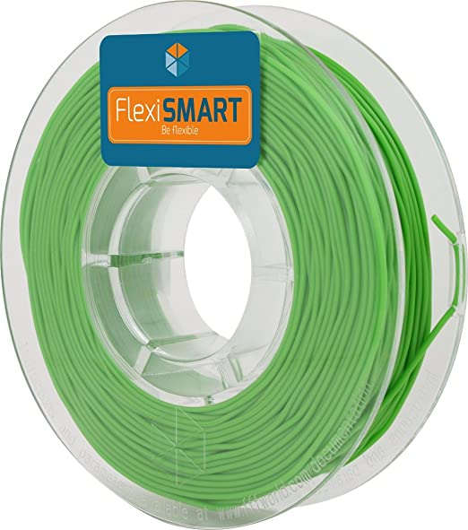 56 opinioni per 250 g. Green FlexiSMART 1.75 mm