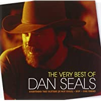 Very Best Of Dan Seals