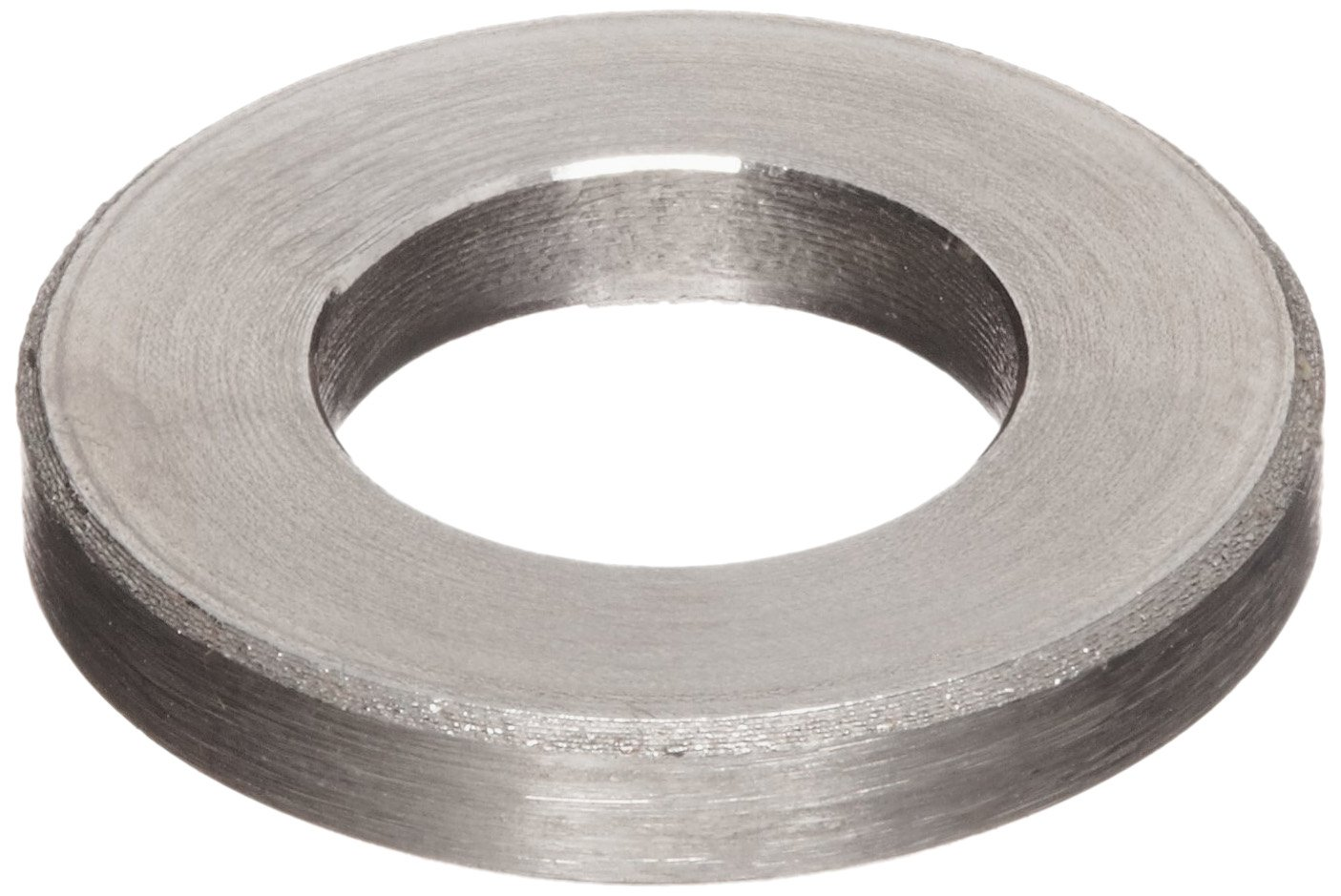 Pack of 10 Made in US 0.312 OD 0.144 ID 0.144 ID 0.312 OD 0.062 Nominal Thickness Accurate Manufacturing Z0702SS 18-8 Stainless Steel Flat Washer 0.062 Nominal Thickness #10 Hole Size