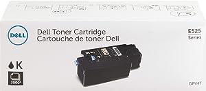 593BBJX DPV4T/H3M8P Genuine Dell Toner Cartridge, 2000 Page-Yield, Black