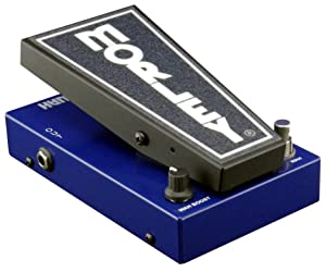 MORLEY 20/20 Power Wah