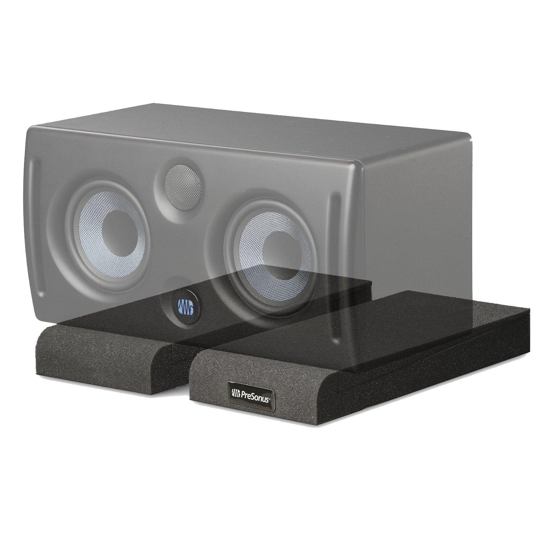 PreSonus ISPD-4 Studio Monitor Isolation Pad Pair by PRESONUS