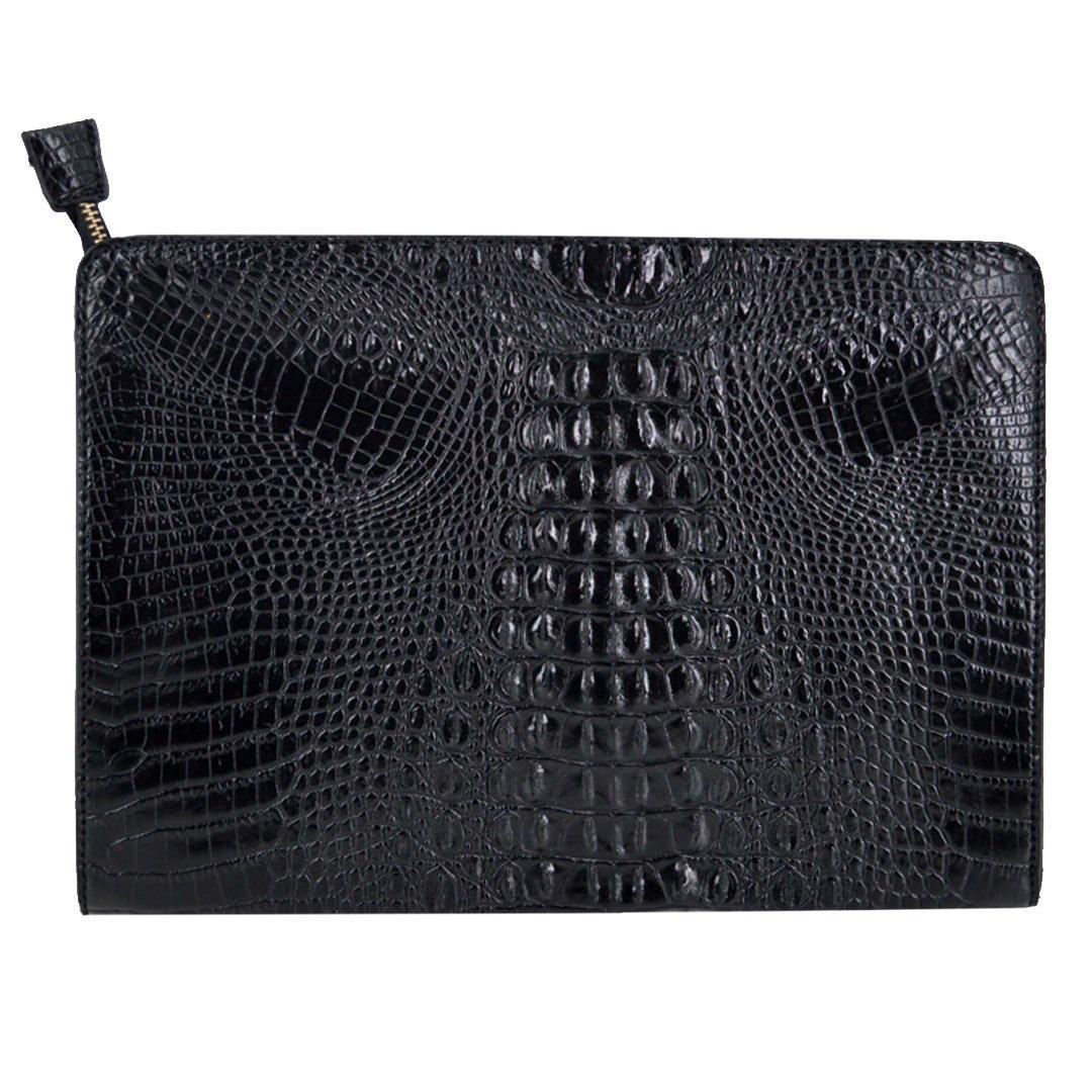 Orfila Oversized Leather...