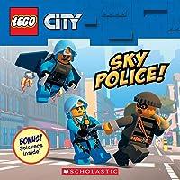 Sky Police! (LEGO CITY)