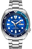 New Seiko SRPB11 Automatic Blue Lagoon Turtle Limited Edition Divers Men's Watch