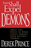 They Shall Expel Demons: What You Need to Know