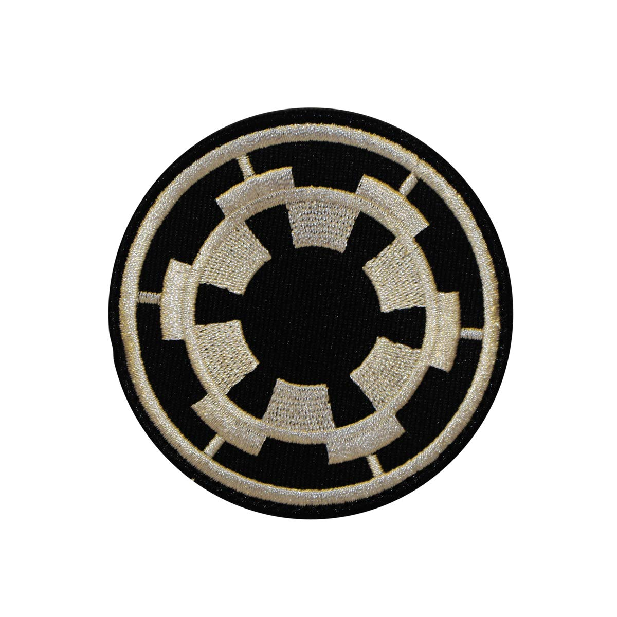 Cobra Tactical Solutions Imperiale Force Star Wars Toppa Ricamo Patch Cosplay Airsoft Paintball