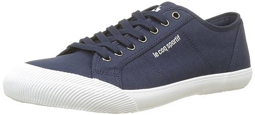 Le COQ Sportif Deauville Sport Dress Blue, Zapatillas para Hombre: Amazon.es: Zapatos y complementos